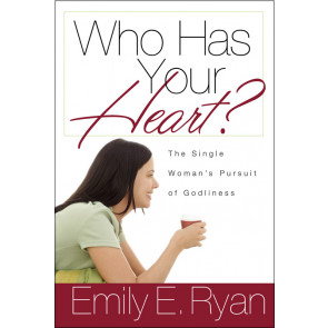 Who Has Your Heart ISBN 978-1-57293-189-3