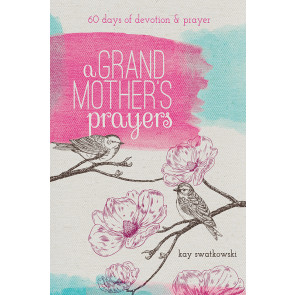 A Grandmother's Prayers (Book)