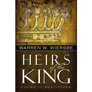 Heirs of the King ISBN 978-1-57293-215-9