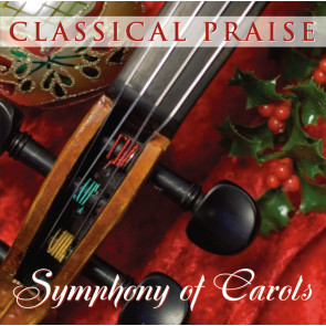 Symphony of Carols (CD)