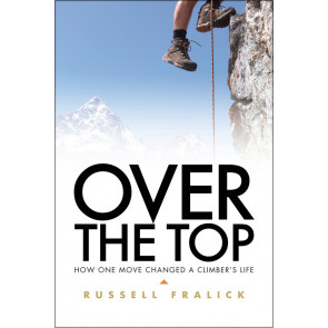 Over the Top ISBN 978-1-57293-751-2