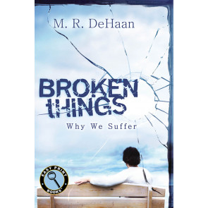 Broken Things — Easy Print Edition (Book)