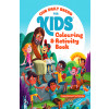 Our Daily Bread for Kids™ Colouring & Activity Book