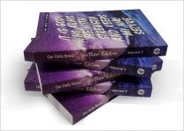Our Daily Bread Teen Edition Volume 5 (Pack of 5)