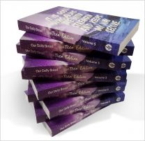 Our Daily Bread Teen Edition Volume 5 (Pack of 10)