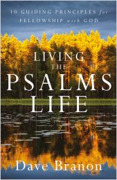 Living the Psalms Life