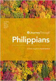Journey Through Philippians