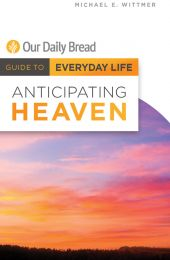 Anticipating Heaven