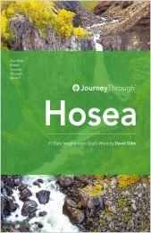 Journey Through Hosea