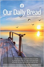 2020 Our Daily Bread Annual