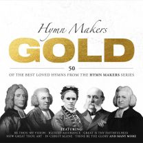Hymn Makers Gold