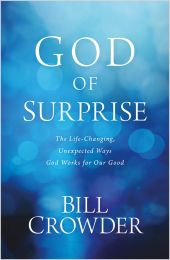 God of Surprise