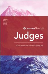 Journey Through Judges