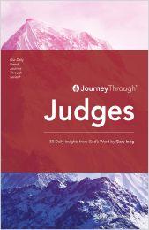 Journey Through Judges