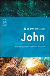 Journey Through John