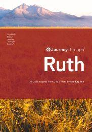 Journey Through Ruth
