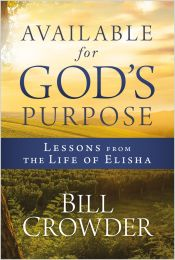 Available for God's Purpose