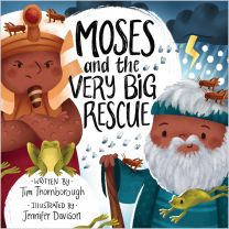 Moses and the Very Big Rescue