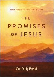 The Promises of Jesus