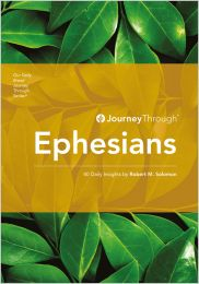 Journey Through Ephesians