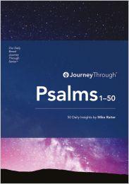 Journey Through Psalms 1–50