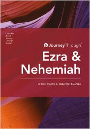 Journey Through Ezra & Nehemiah