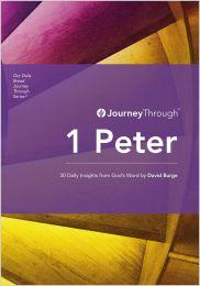 Journey Through 1 Peter