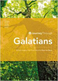 Journey Through Galatians