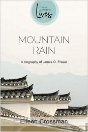 Mountain Rain
