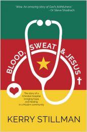 Blood, Sweat & Jesus