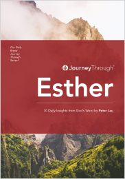 Journey Through Esther