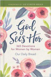 God Sees Her