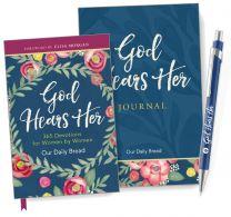 God Hears Her Pack