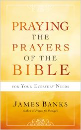 Praying the Prayers of the Bible for Your Everyday Needs