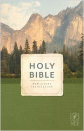 NLT Economy Outreach Bible