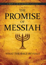 The Promise of Messiah (DVD)