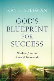 God's Blueprint for Success (Book)