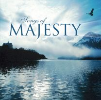Songs of Majesty (CD)