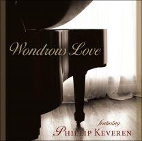 Wondrous Love (CD)