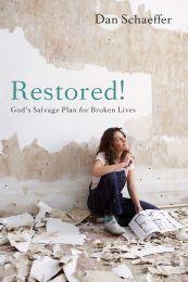 Restored!  ISBN 978-1-57293-454-2