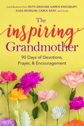 The Inspiring Grandmother (paperback) (Book)