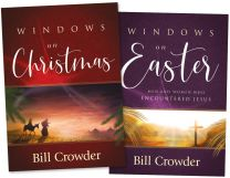 Windows on Christmas & Windows on Easter Set