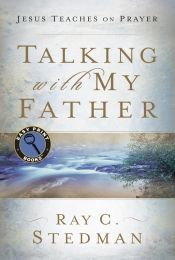 Talking with My Father Large Print ISBN 978-1-57293-822-9